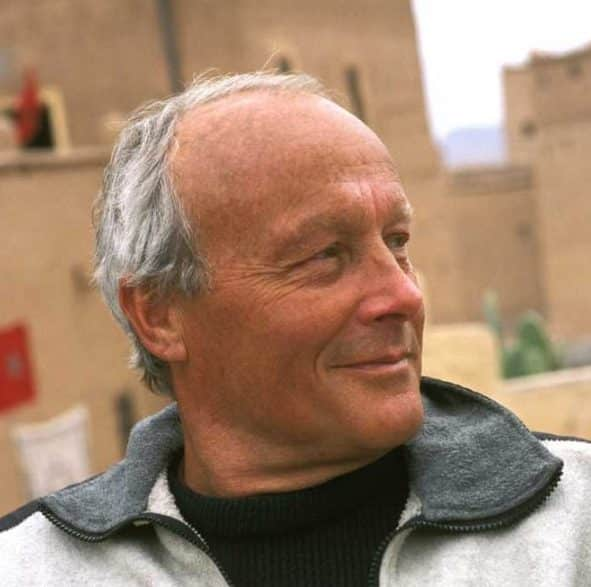 [3 questions à]… Yves Godeau