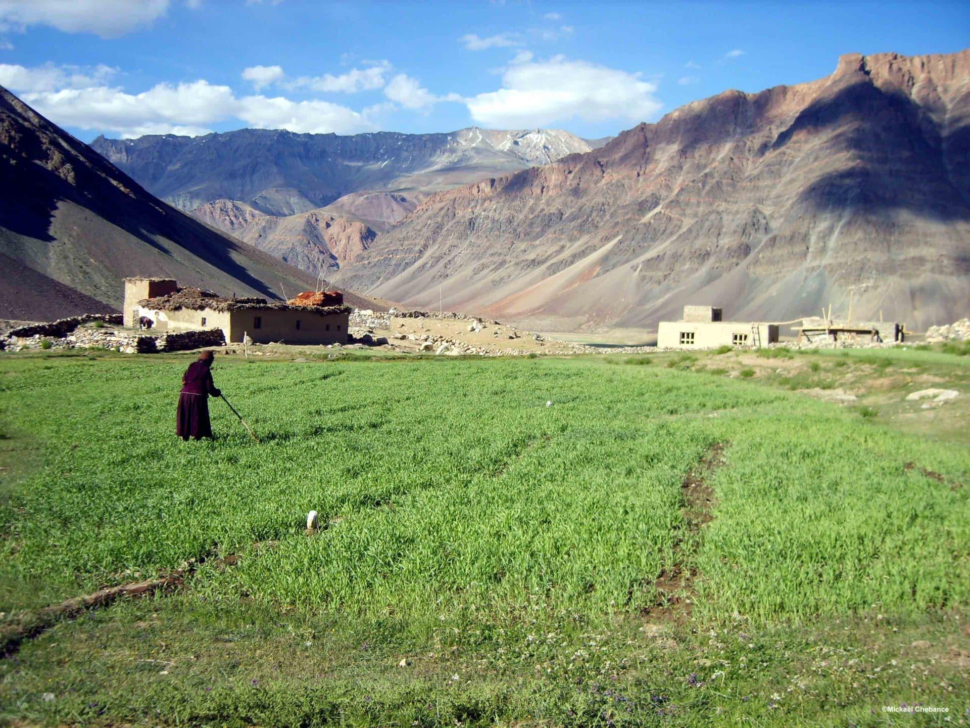 [Pressbook] Trek mag : Deux nouveaux treks au Zanskar
