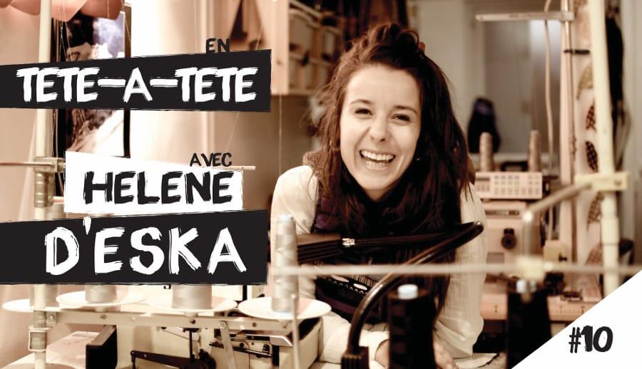 [Tête-à-tête] avec Hélène, créatrice d'Eska